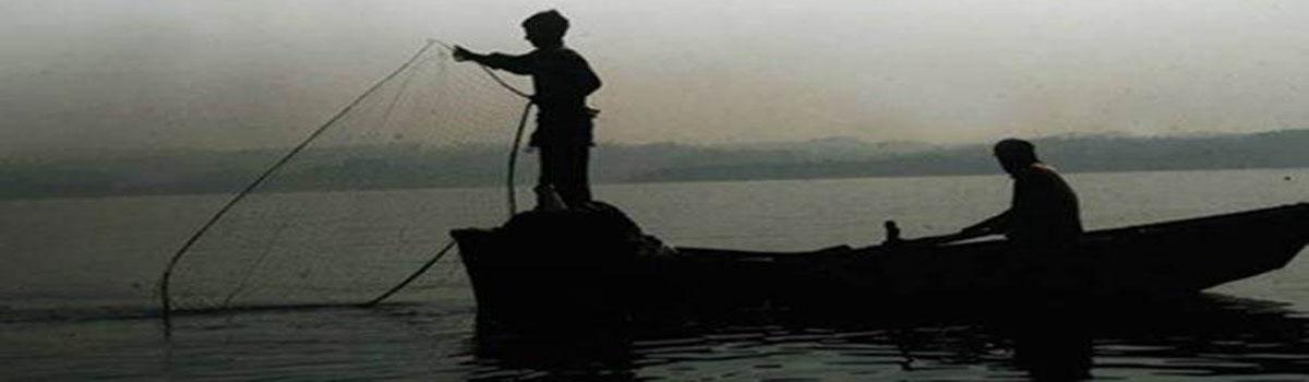 482 Indian fishermen languishing in Pak jails, 18 in Sri Lanka: MEA