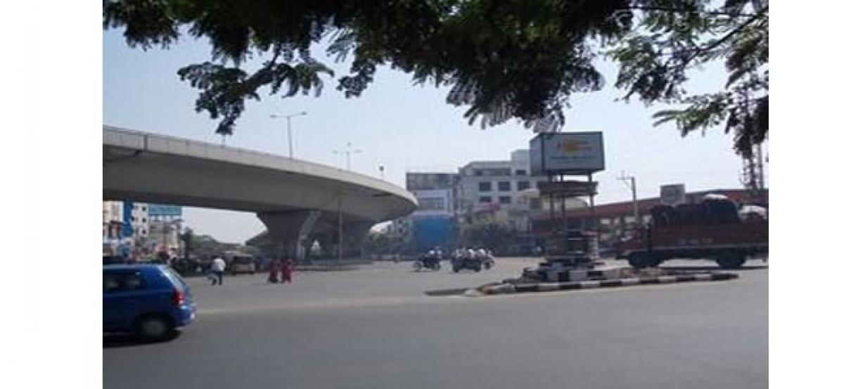 GHMC sanctions Rs 175 cr to new flyover, underpass at Retibowli To issue Engineering, Procurement and Construction tender