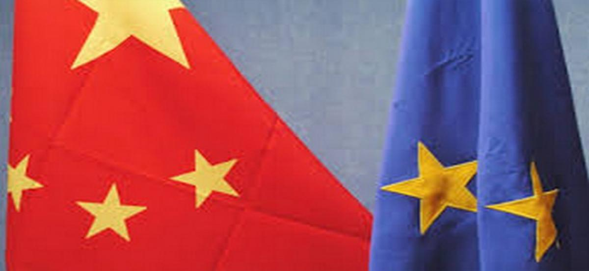 5 in 10 EU firms in China feel business poor