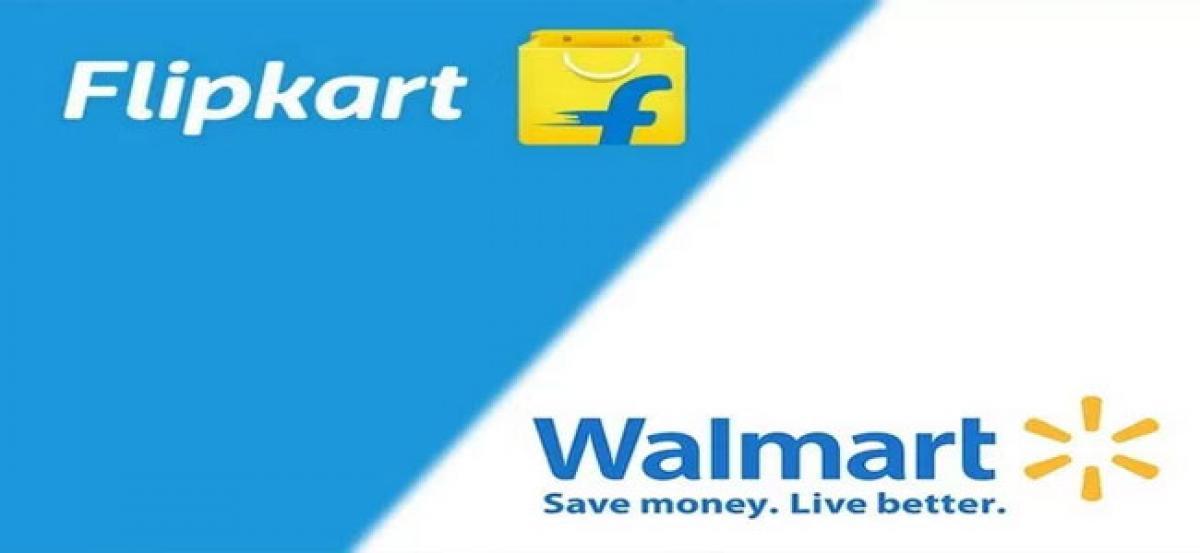 Flipkart board approves $15 billion Walmart deal: Sources