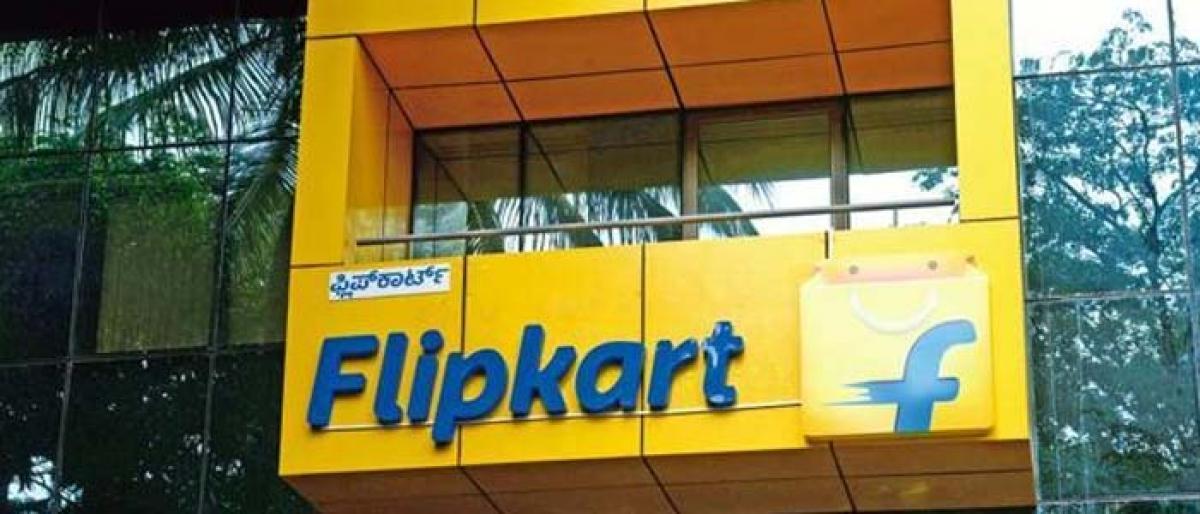 Flipkart acquires Israel-based company Upstream Commerce