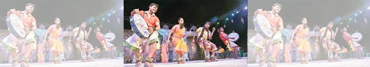 Tribal, folk dances to enthral audience during Visakha Utsav
