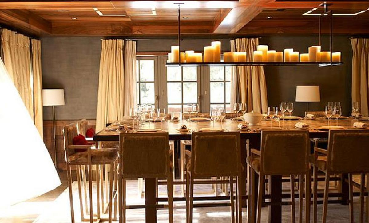 Looking for fine dining restaurants? Here