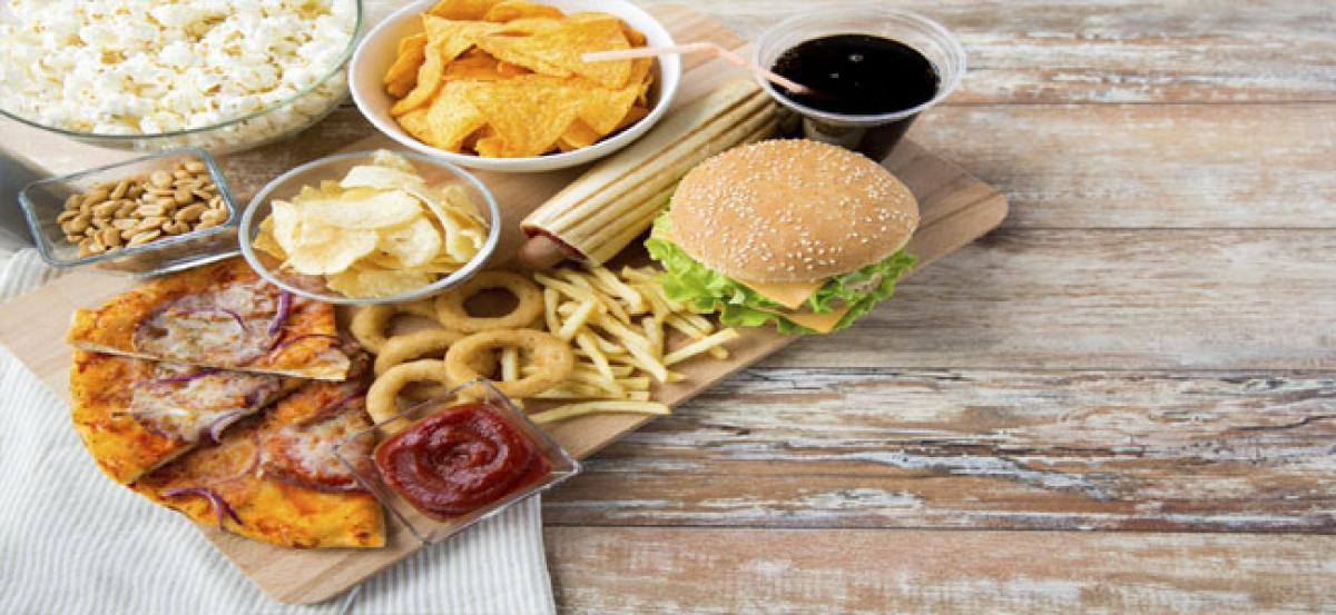 Food cravings and what they really mean