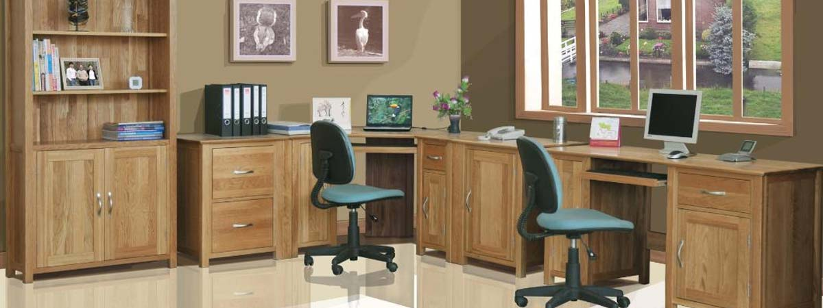 Is there a difference between home and office furniture?