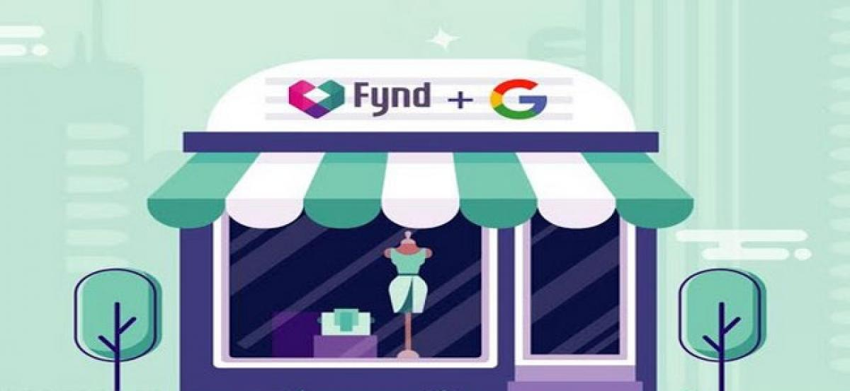 Fynd secures funding round led by Google
