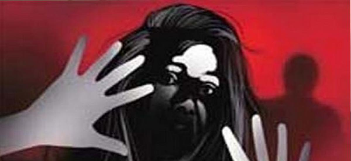 UP: Man alleges wife was gang-raped, paraded naked in Hamirpur