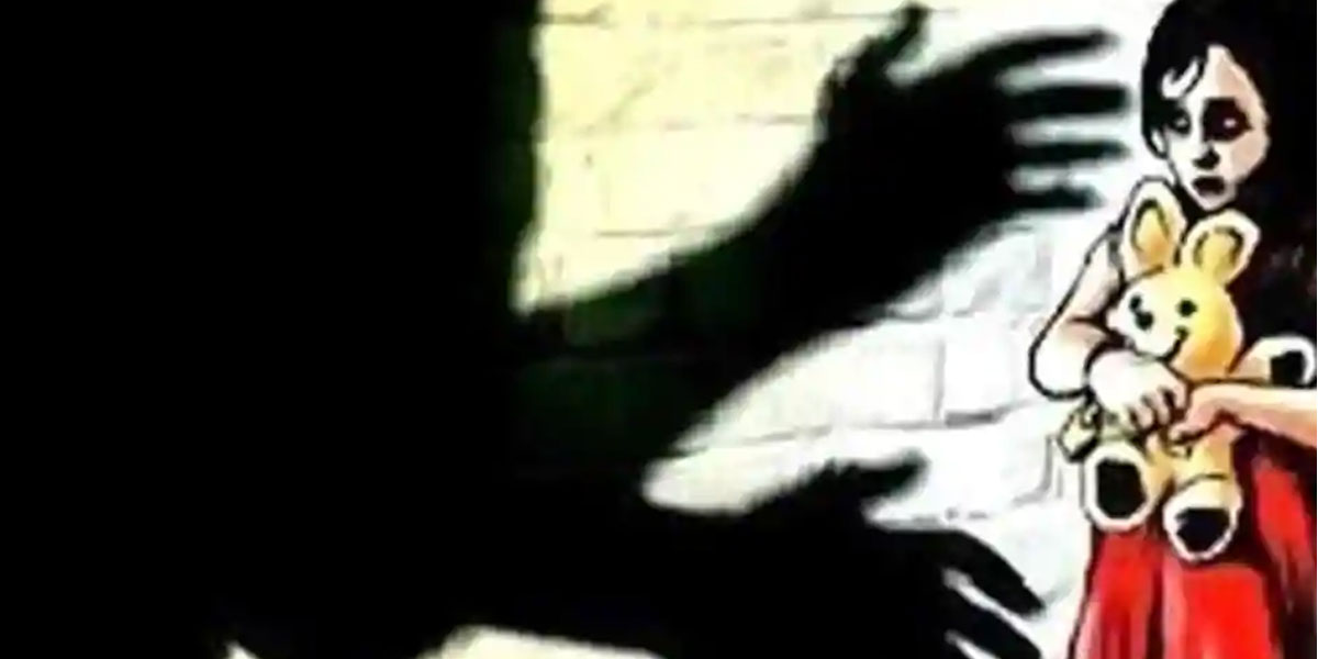 Minor Boy Allegedly Rapes 7-Year-Old Girl In Jharkhand