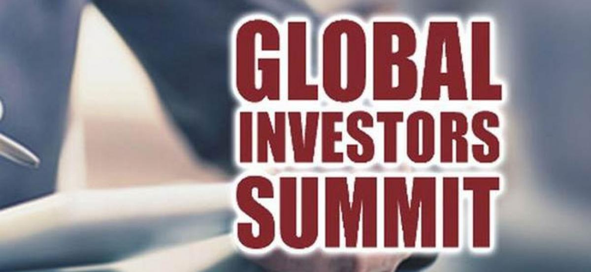 Top global business leaders to attend Assam summit