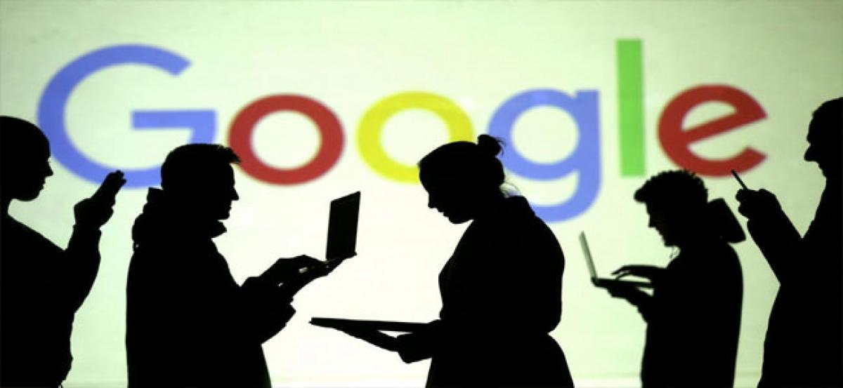Google says India anti-trust ruling could cause