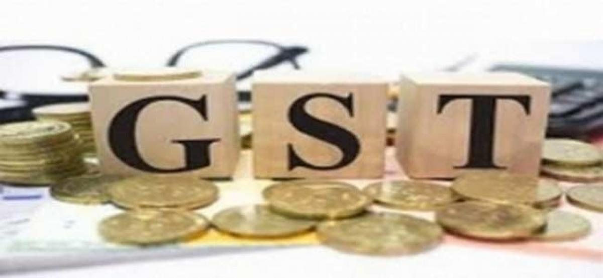 Two GoMs constituted to consider Incentivizing digital payments in GST and Imposition of Cess on Sugar under GST
