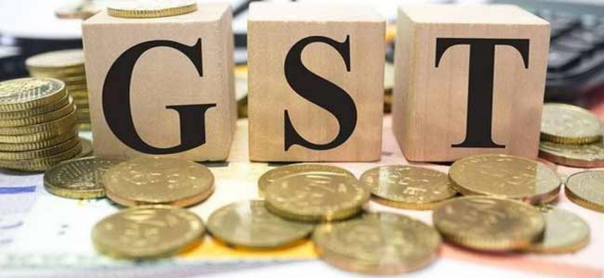 W.Bengal Finance Minister says GST rollout a hasty one