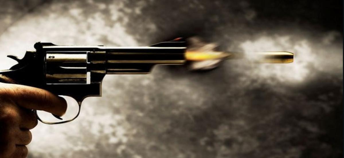 Pak polls: ANP leader injured in firing