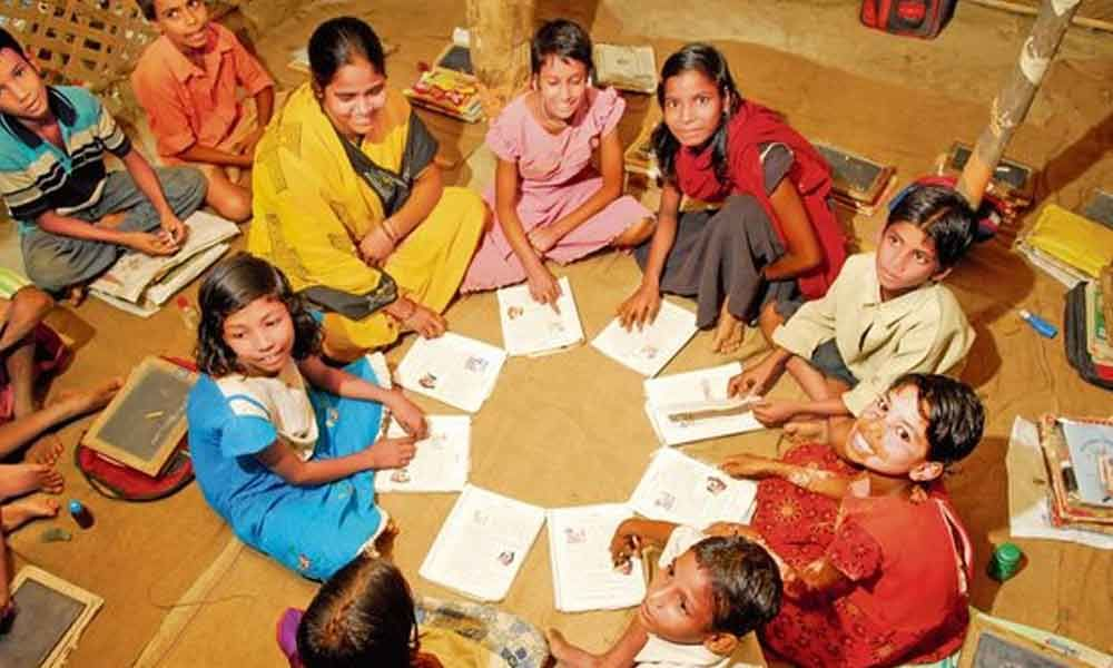 New Education Policy aims to divide India further