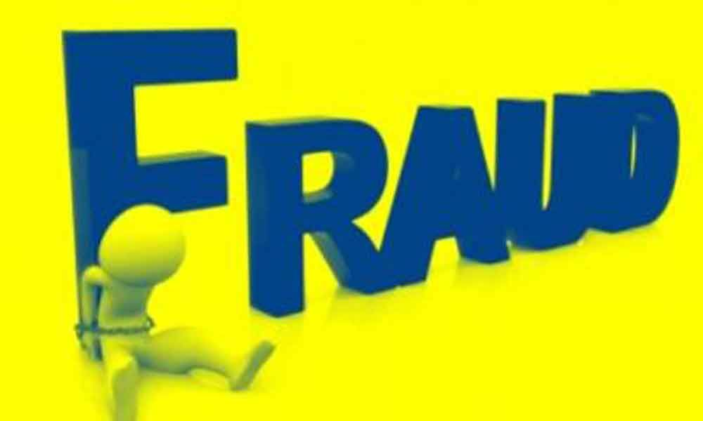 Family of four jailed for cheating, forgery
