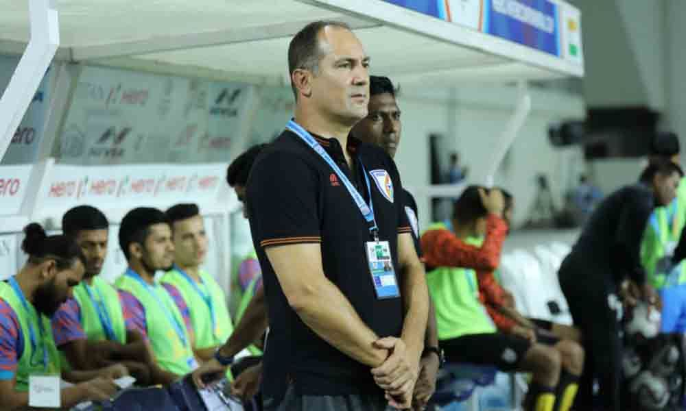 Guwahati likely to host opening World Cup qualifier against Oman