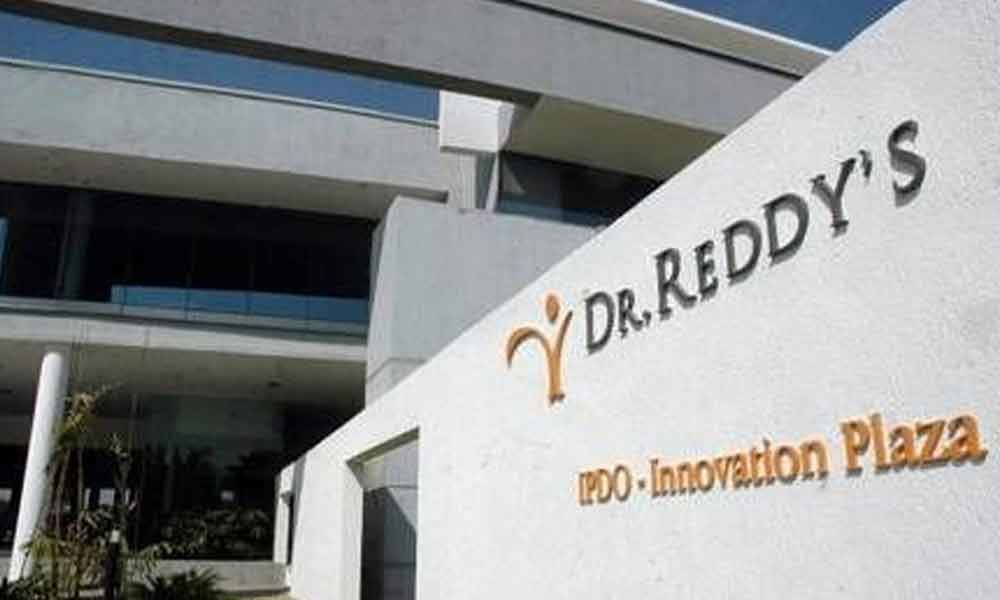 Dr Reddys launches insomnia treatment tablets