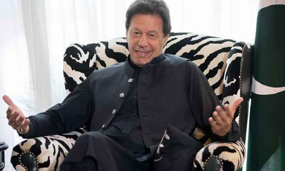 I felt as if I came home after winning World Cup: Imran Khan as he returns from US