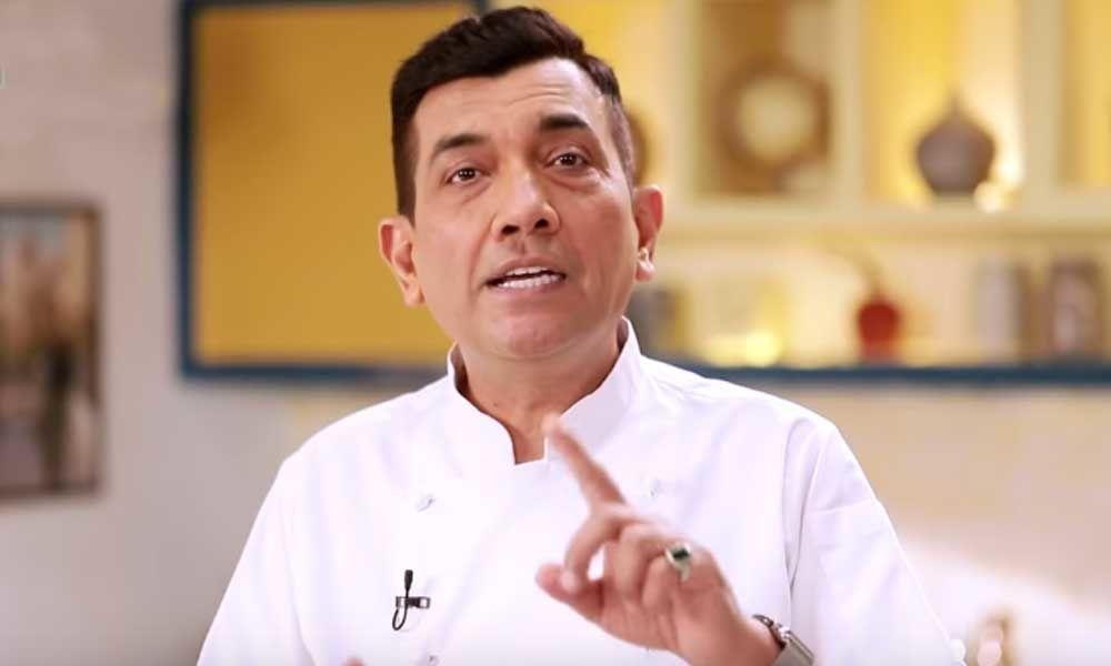 Chef Sanjeev Kapoor to prepare Tiranga kheer at Drass to mark Kargil victory