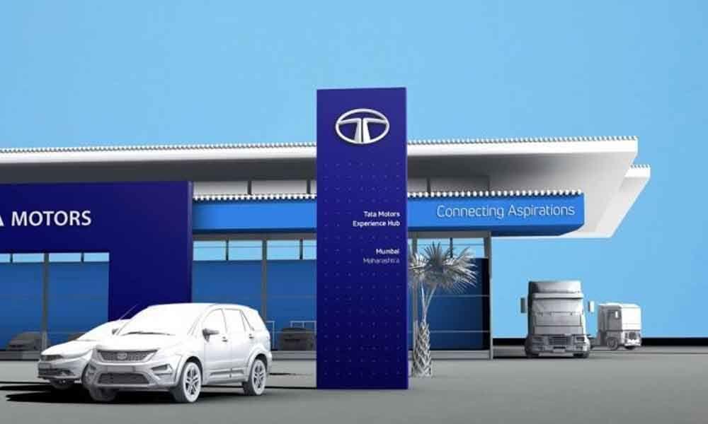 Tata Motors Q1 loss widens to Rs 3,679 crores