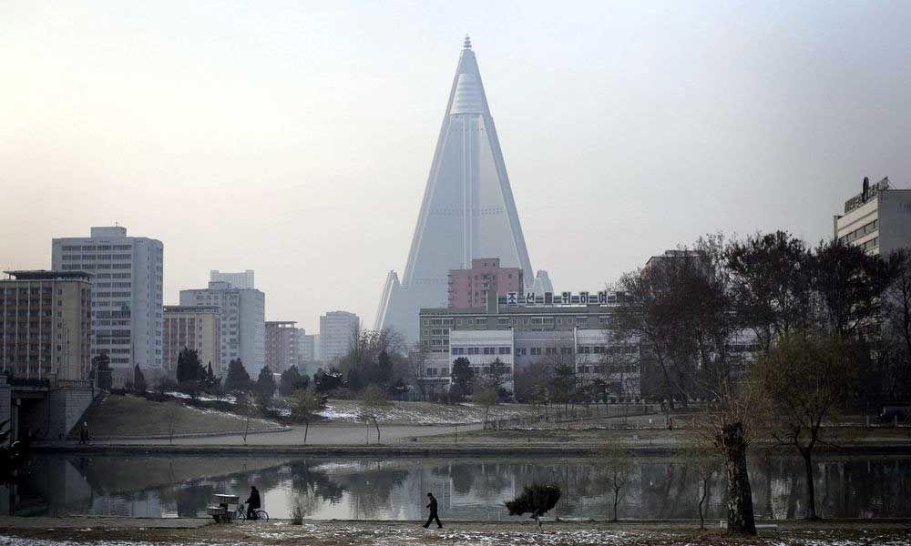 Seoul: NKorea in worst economic contraction in 2 decades