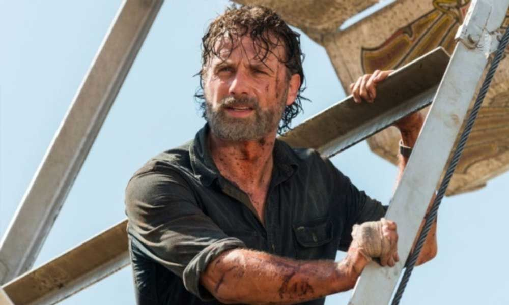 Andrew Lincoln joins Naomi Watts in family drama Penguin Bloom