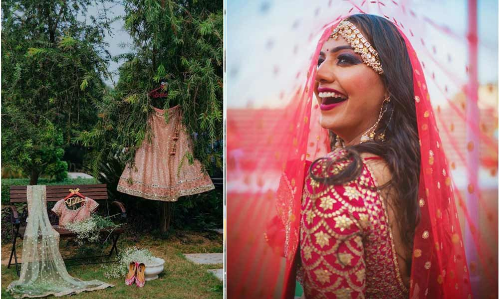 Planning a wedding? Here are some latest photography trends of 2019 you should know