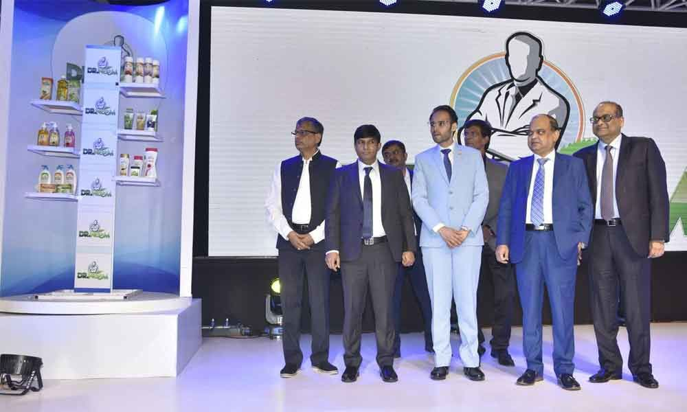 Allianz FMCG launches its product range in India
