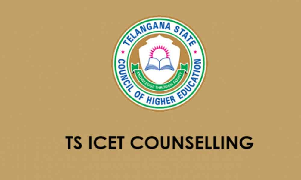 TS ICET counselling from Aug 6