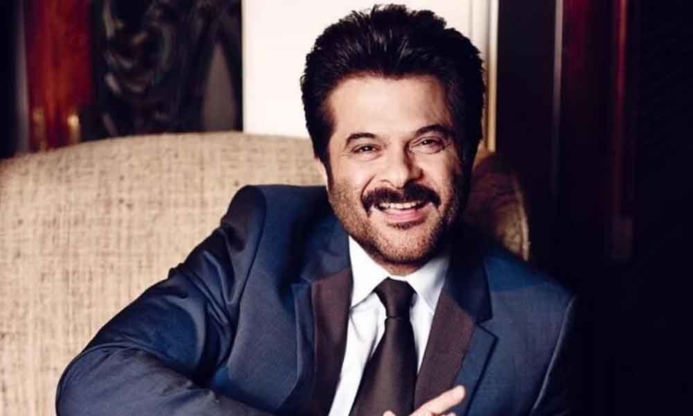 Anil Kapoor amused by FaceApp memes