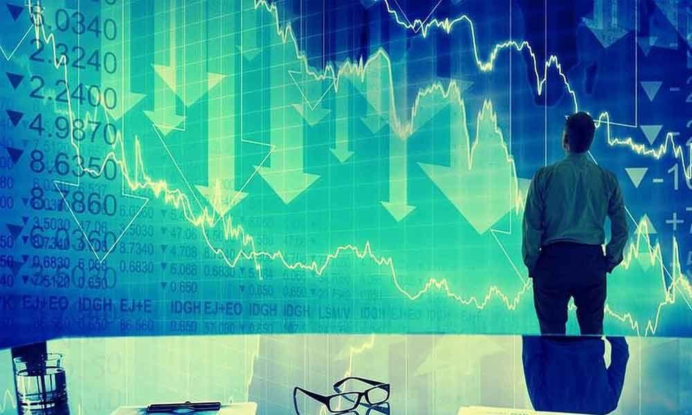 Markets reeling under bearish grip