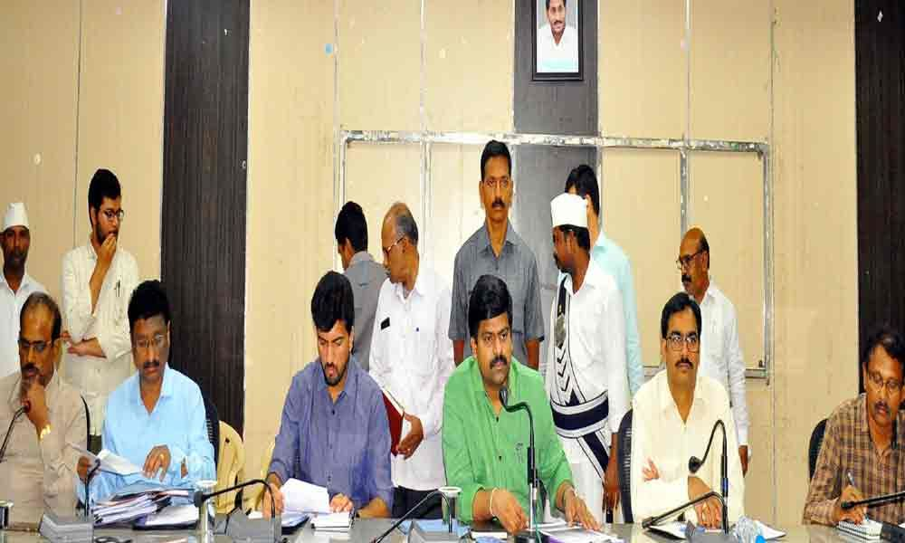 Follow reservations in volunteer appointments: Collector
