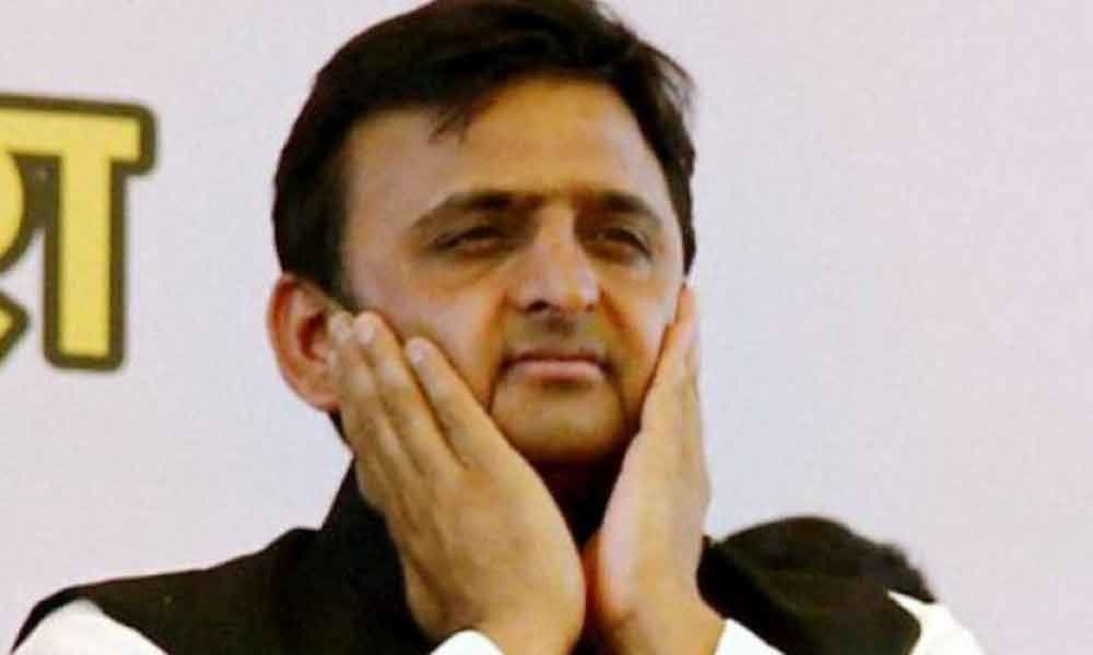 Could be murder conspiracy: Akhilesh wants CBI probe in Unnao rape survivor accident