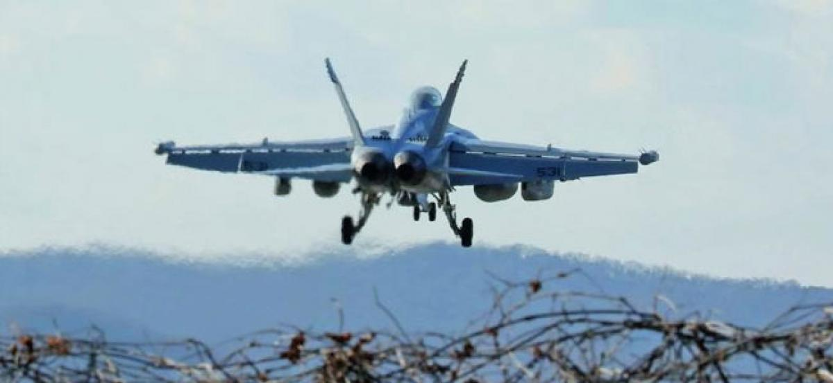Make in India: Boeing announces partnership with HAL, Mahindra Defence