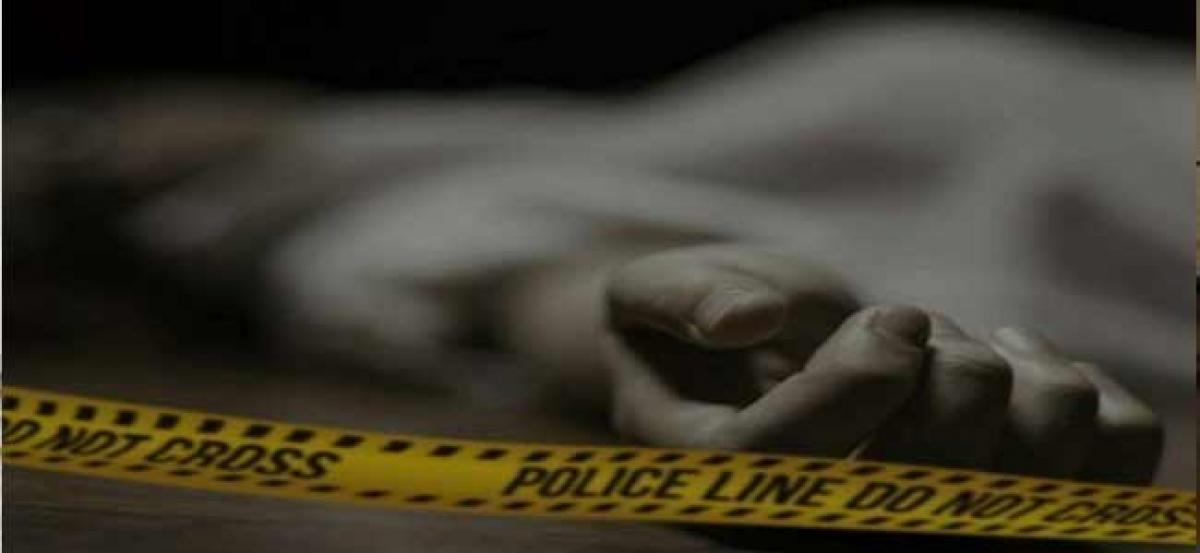 Bangladeshi scribe hacked to death at her residence