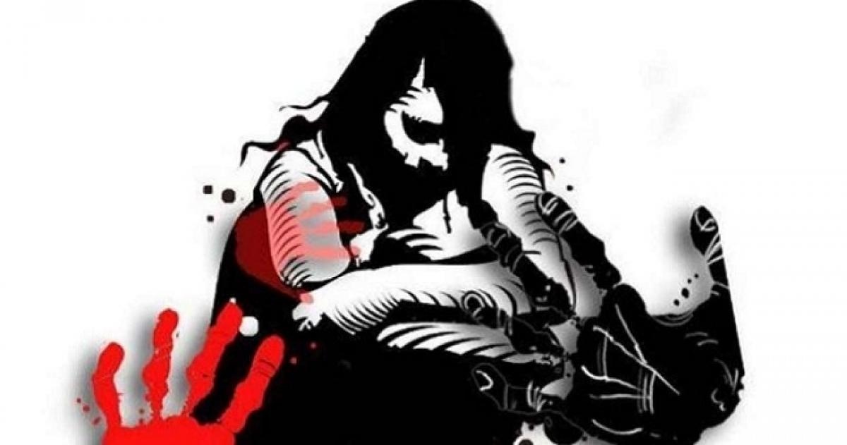 26-yr-old married woman raped by neighbour at gunpoint in Uttar Pradesh