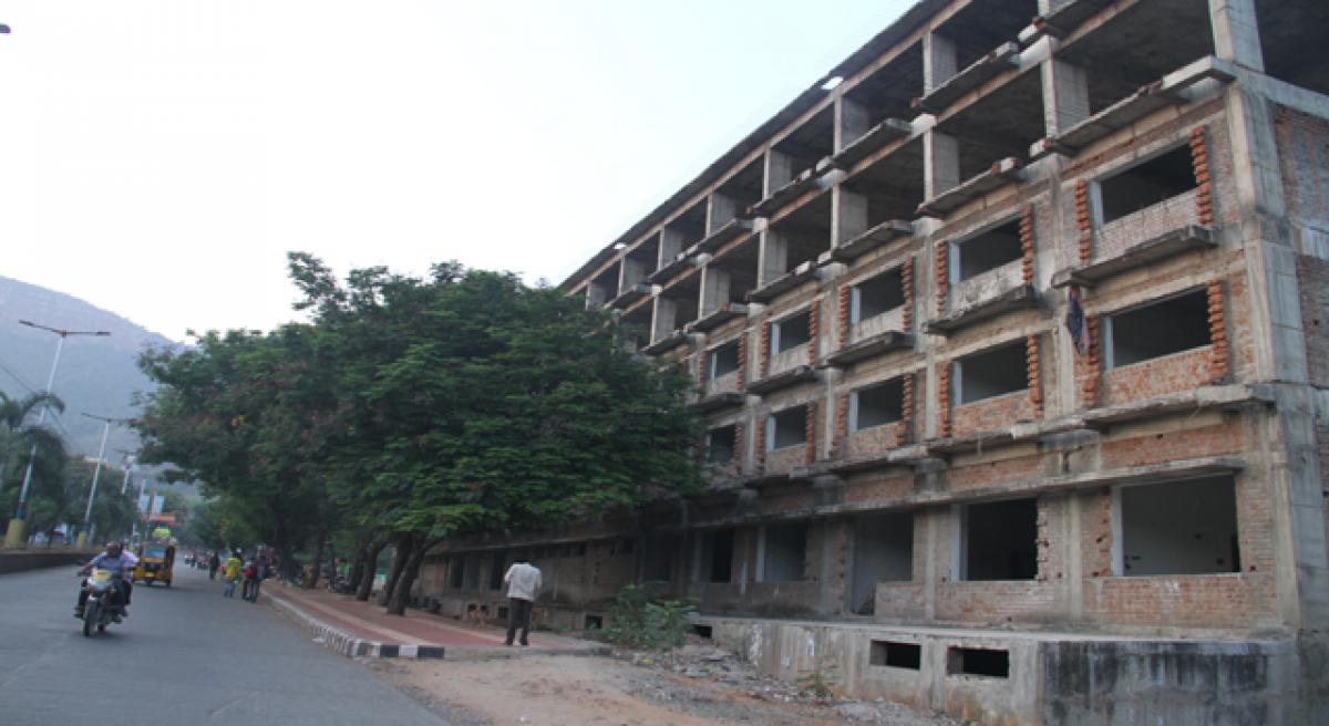 Tourism corporation to keep Haritha Hotel