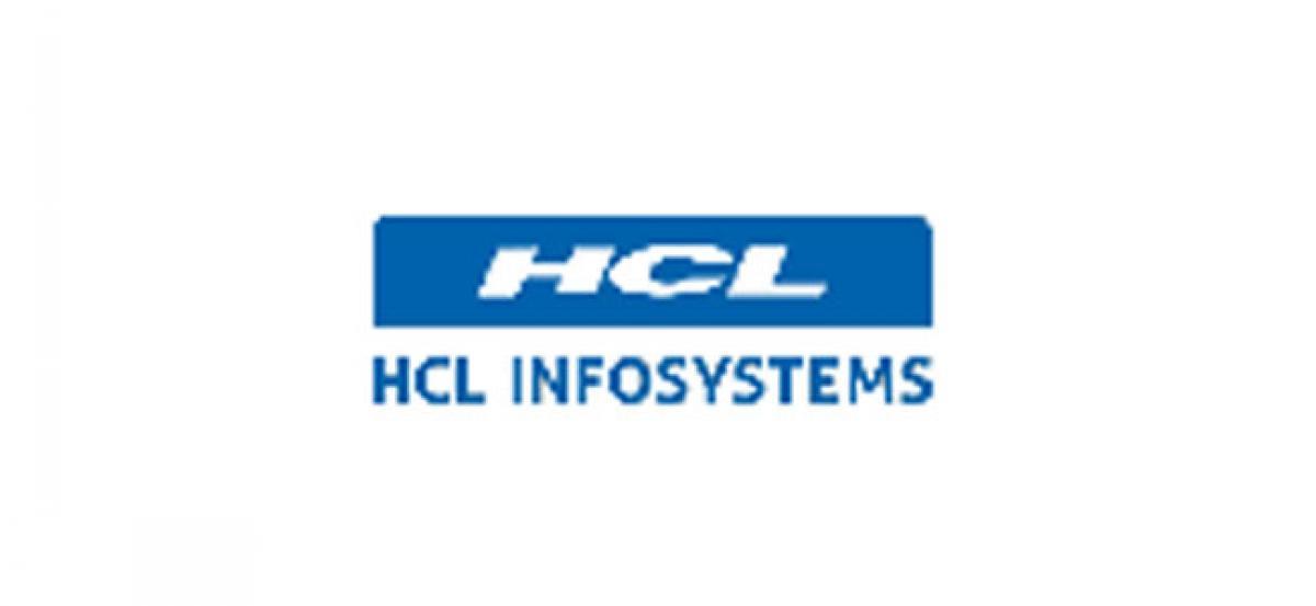 Rangarajan Raghavan appointed managing director of HCL Infosystems