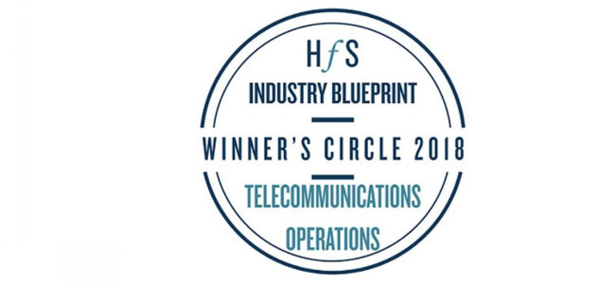 CSS Corp positioned in Winners Circle in HfS Researchs Telecommunications Operations Services Report