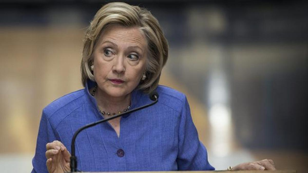 Hillary to run for  President in 2016
