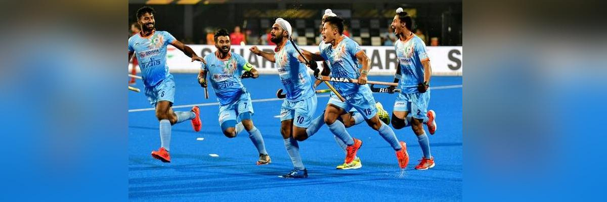 Hockey World Cup: With eye on quarterfinal, India look for convincing win vs Canada