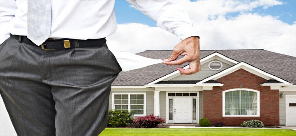 Housing to remain a dream for common man