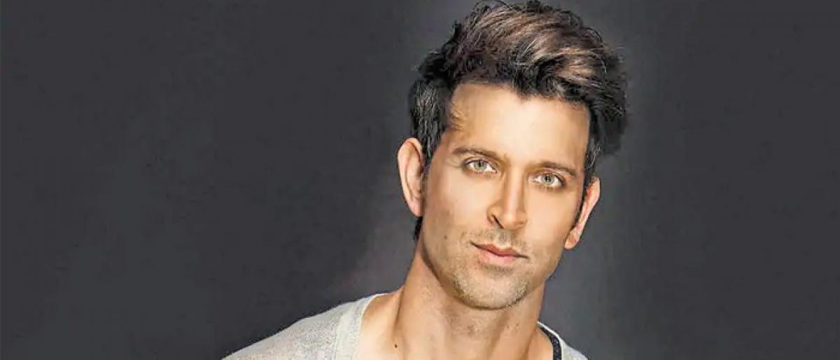 Hrithik urges Super 30 producers to take hard stand against Vikas Bahl