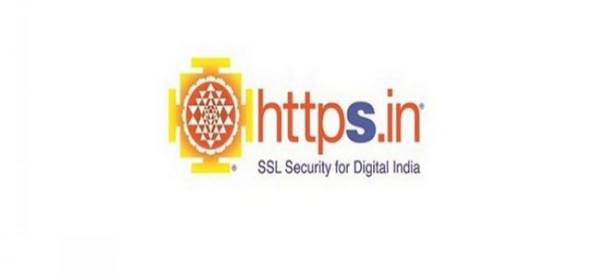 HTTPS.IN and Comodo warmly welcome Google Chrome Version 68