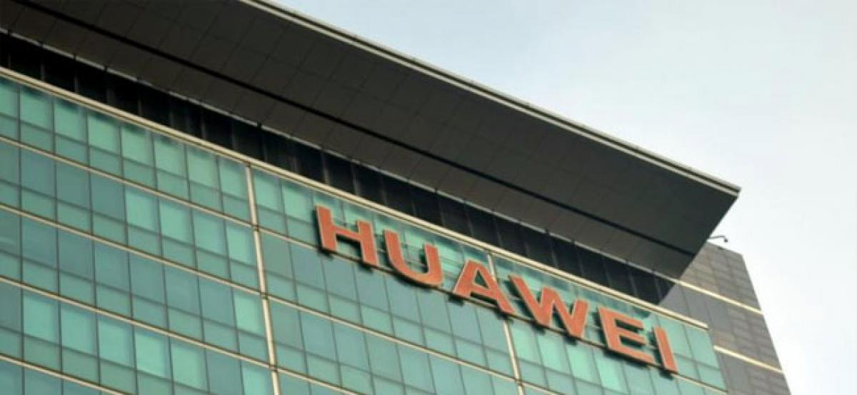 Huawei says does not expect US sanctions
