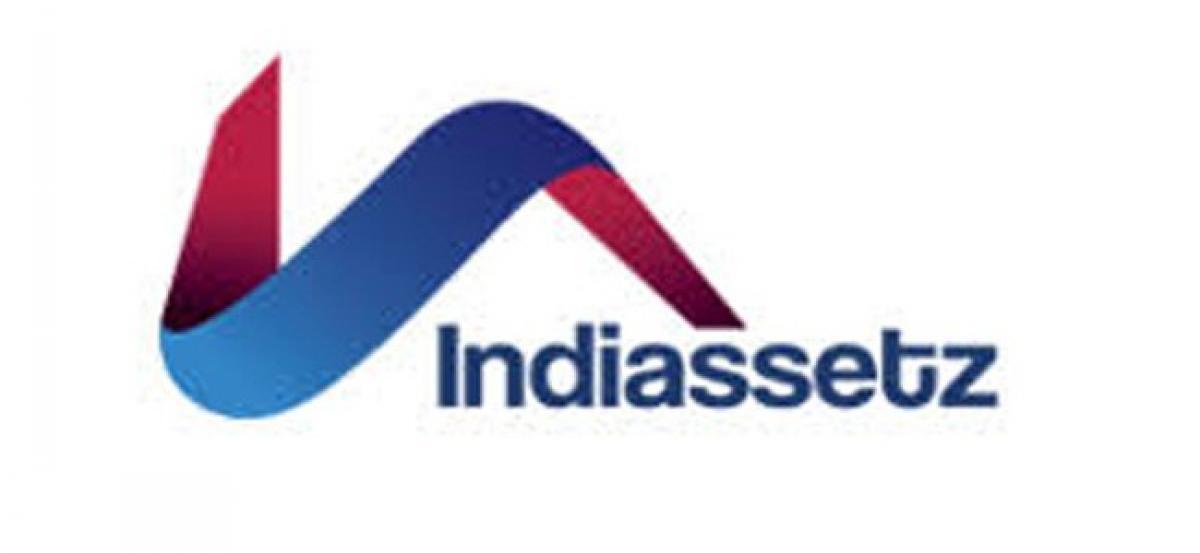 Indiassetz, Indias foremost real estate wealth management advisory, expands to Hyderabad