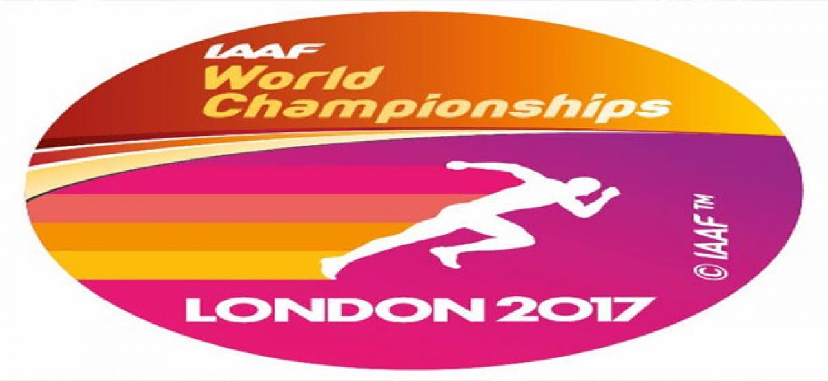 Team  for IAAF World Championships named