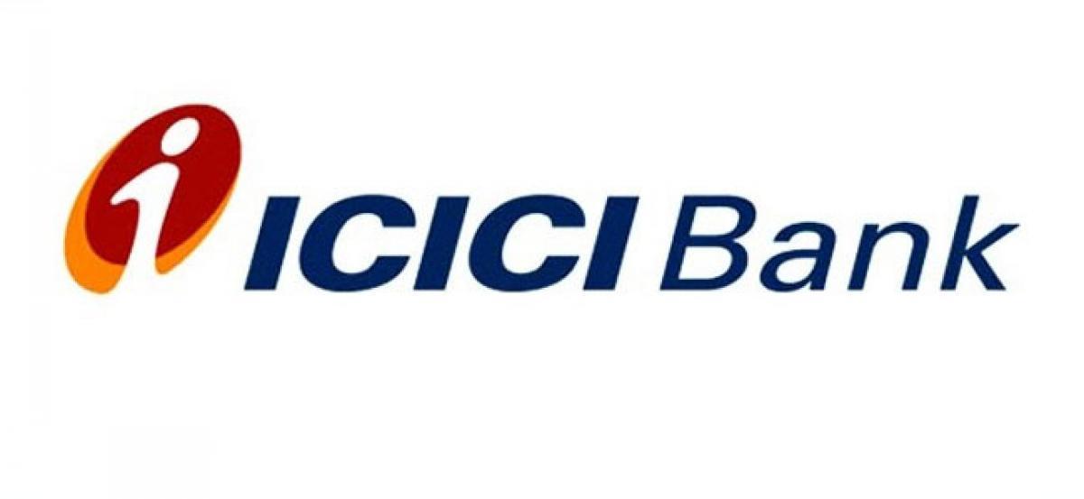 ICICI shares dip amidst Videocon loan row