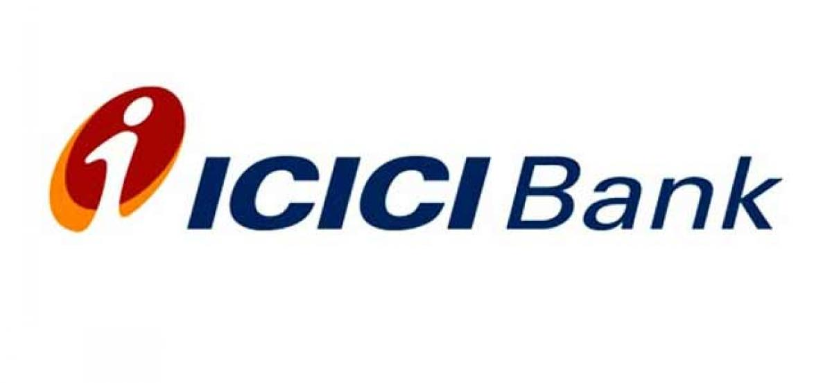 ICICI launches instant online overdraft facility for MSMEs