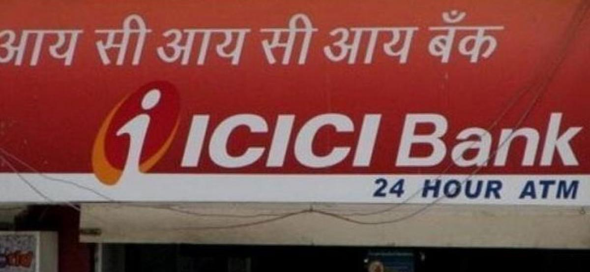 ICICI Bank appoints G C Chaturvedi as Independent Director